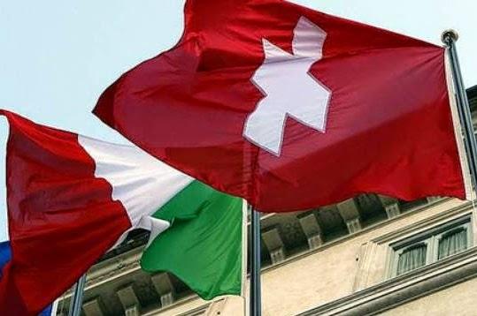 Informazioni sull'Accordo Fiscale Svizzera Italia