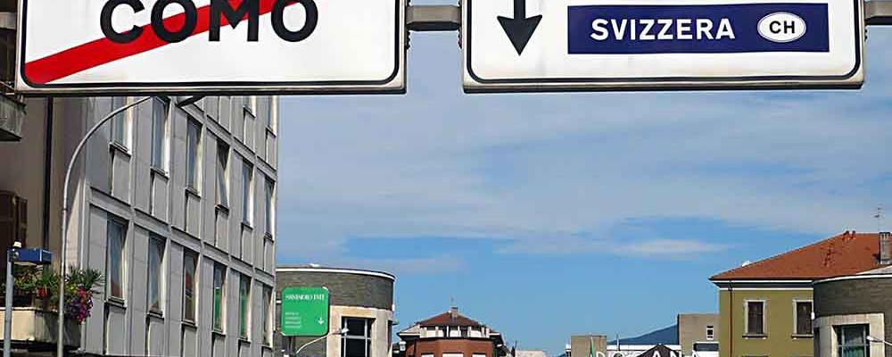 Frontalieri in Svizzera: davvero saranno cacciati fuori? Cosa succede?