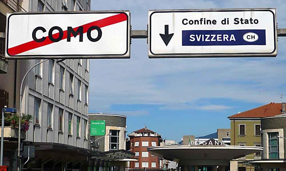 perché aprire azienda in svizzera conviene